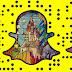Disney desarrollará miniseries para Snapchat