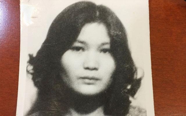Yaeko Taguchi