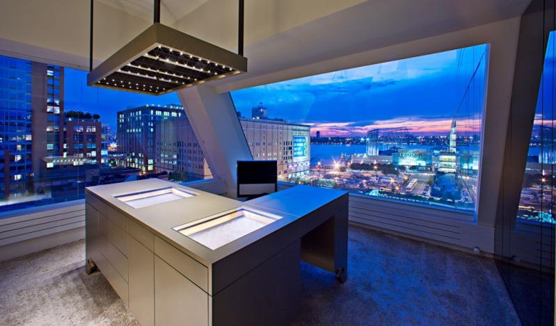 PH New York - Innocad Architektur