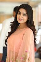 Avantika Mishra Looks beautiful in peach anarkali dress ~  Exclusive Celebrity Galleries 055.JPG