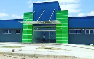 Em Picuí, Unidade Básica de Saúde do Bairro JK entra em fase conclusão