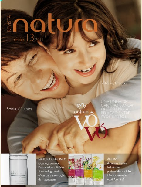 Revista Natura Ciclo 13/2011