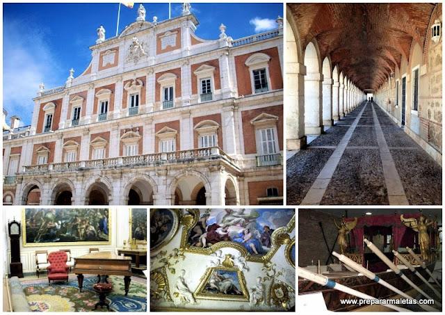 Aranjuez excursión imprescindible en Madrid