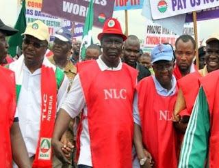 BREAKING: NLC slams govs' forum, maintains N66,500 minimum wage