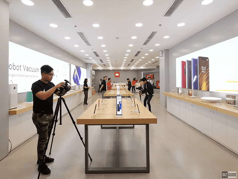Xiaomi PH's January to February 2021 brochure reveals Mi Watch Lite, Mi Smart Speaker and other upcoming devices