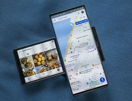 LG keluar dari bisnis smartphone