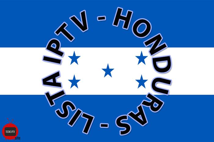 Iptv Honduras