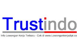 Lowongan Kerja PT Trustindo Mekatronic Mulya Cikarang