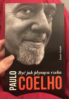 Paulo Coelho - Być jak płynąca rzeka