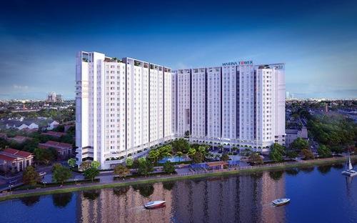 Thị trường Đông Bắc Sài Gòn đang đón nhận tín hiệu tích cực