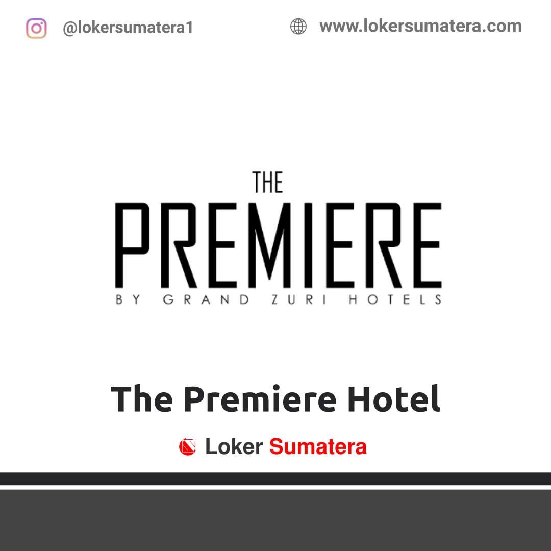 Lowongan Kerja Pekanbaru: The Premiere Hotel Oktober 2020