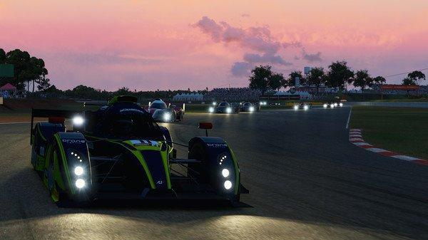 Automobilista 2 (2020) PC Full
