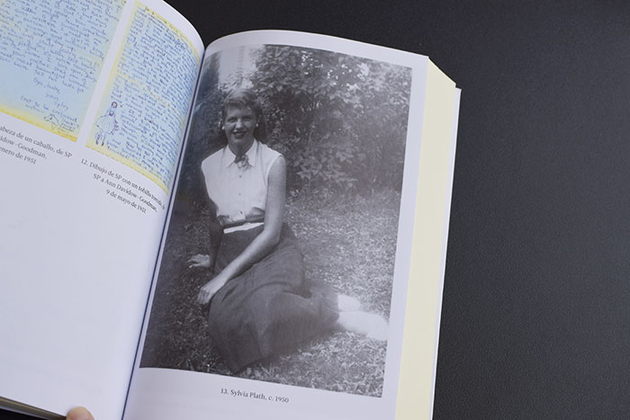Sylvia Plath en Massachusetts (24-07-51)