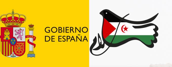 2020 ستكون سنة تحميل إسبانيا مسؤولياتها التاريخية إزاء معاناة الشعب الصحراوي وحقوقه الوطنية.