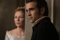 The Beguiled (2017) Colin Farrell and Kirsten Dunst Image (3)