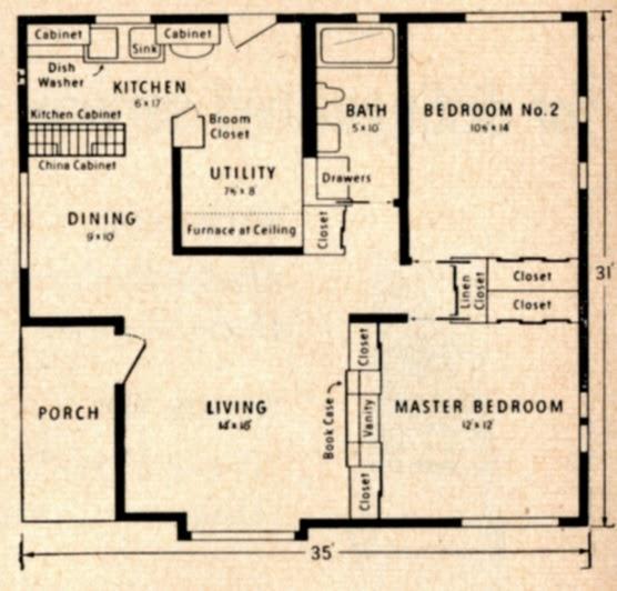 Architecture Research: Lustron