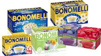 Logo Bonomelli: stampa fino a 12€ in buoni sconto