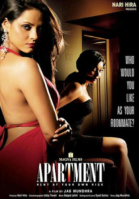Apartmen Rent at Your Own Risk 2010 Hindi 480p WEB-DL 300MB