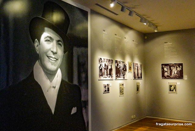 Museu Carlos Gardel, Buenos Aires