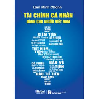 Sách Tài Chính Cá Nhân Cho Người Việt Nam - ebook PDF-EPUB-AWZ3-PRC-MOBI