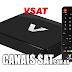VSAT V1 / VSAT V+ Atualização - 09/10/2020