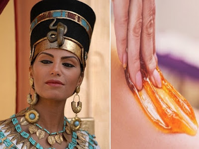 Hair removal technology from Egypt   Remedies Find