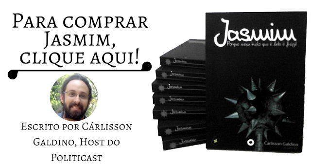 COMPRE JASMIM!