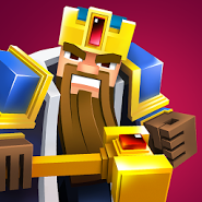 Royale Clans Clash of Wars Mod Apk Download
