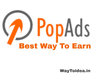 PopAds, AdSense alternatives