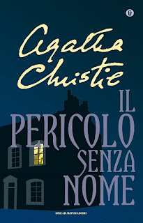 Il pericolo senza nome - Agatha Christie