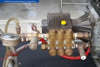 Pump Unloaders