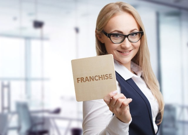 business franchise marketing necessities