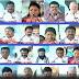 ஆந்திராவில் முதலமைச்சர் ஒய் .எஸ்.ஜகன் மோகன் ரெட்டி தலைமையில் 25 அமைச்சர்களுக்கு  ஜூன் 8, 2019 -தேதி  பதவிப்பிரமாணம் செய்யப்பட்டது.