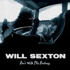 WILL SEXTON - Don't walk the darkness (Album)