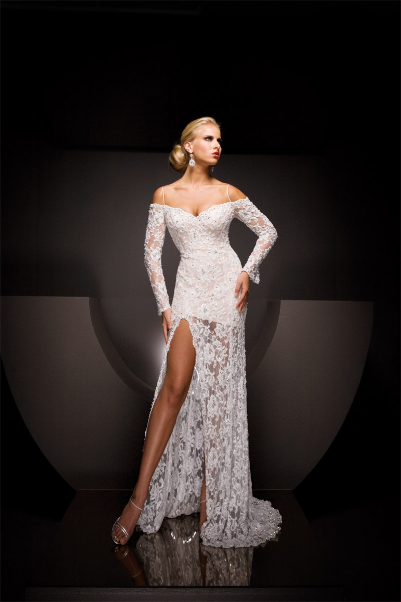 Awesome Fashion 2012 Awesome New Prom Maxi Dresses 2012