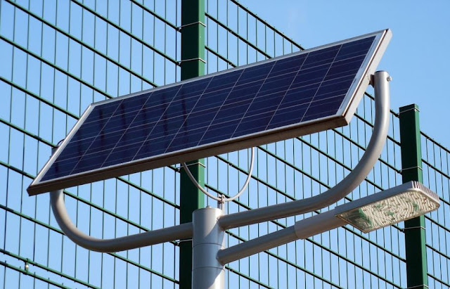 business benefits solar panel installation electrical power