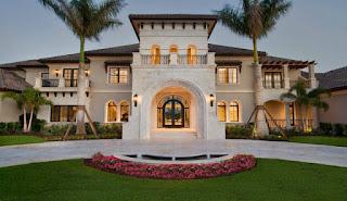 arti fasad bangunan rumah dan contoh-contohnya   pengadaan