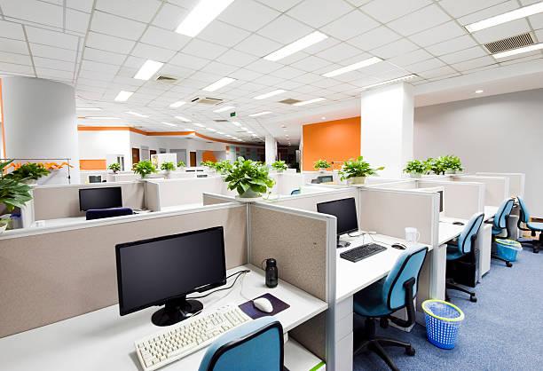 Partisi kantor dari Arkadia Furniture