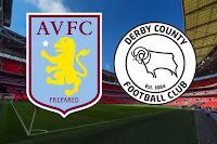 Aston Villa - Derby CountryCanli Maç İzle 27 Mayis 2019