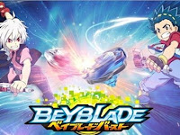 Download BEYBLADE BURST 1.0 APK MOD