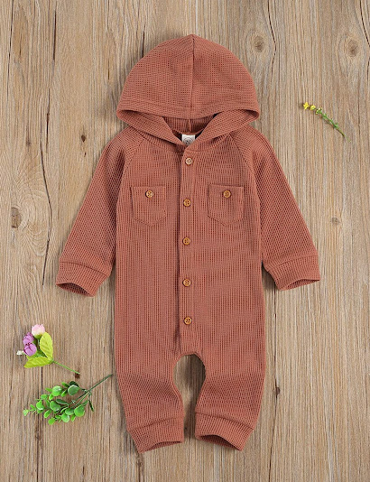 Warm Baby Girl Winter Clothes