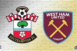 Саутгемптон – Вест Хэм Юнайтед где СМОТРЕТЬ ОНЛАЙН БЕСПЛАТНО 11 СЕНТЯБРЯ 2021 (ПРЯМАЯ ТРАНСЛЯЦИЯ) в 17:00 МСК.