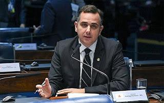 Pacheco vai para o  PSD e deve disputar Planalto em 2022
