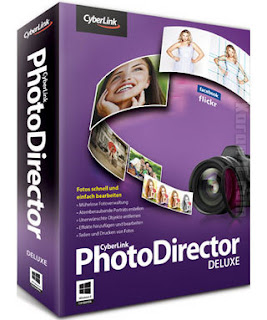 Download CyberLink PhotoDirector Deluxe 8.0.2031.0