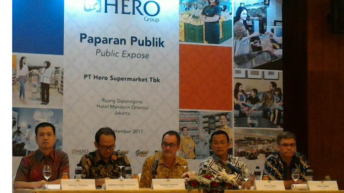 Public Expose Hero 2017