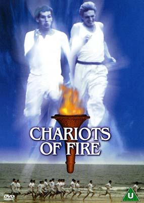trilha sonora do filme carruagens de fogo