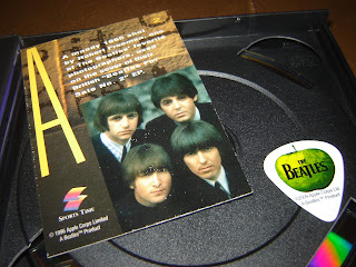 jfn Beatles Music & Memories
