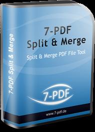 7-PDF Split & Merge Portable