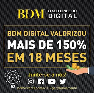 BDM DINHEIRO DIGITAL
