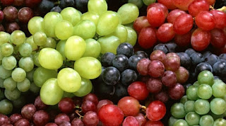 Manfaat Buah Anggur Untuk Kesehatan Tubuh dan Kulit